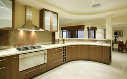 Kitchen Interior Modular Kitchen Interior In Kochi