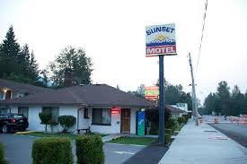 sunset motel river oregon sunset motel updated 2017 reviews bend wa tripadvisor