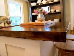 diy wood countertops for kitchens ideas home inspirations design image of diy wood countertops style