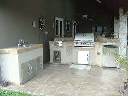 kitchen island grill outdoor kitchen awesome rectangle grey stucco outdoor kitchen