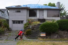 toxic west seattle home that sparked insane bidding war replaced
