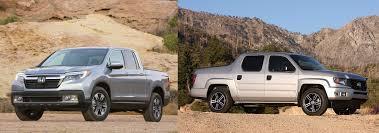 honda truck tailgate 2017 honda ridgeline vs 2014 honda ridgeline brannon honda