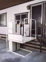 Chair Lifting Experiment Wheelchair Platform Stairlifts Amazing Used Vans With Wheelchair