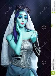 corpse bride royalty free stock photos image 33598638