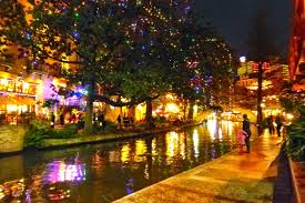 san antonio riverwalk christmas lights 2017 greg s running adventures san antonio river walk