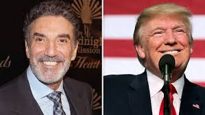 Vanity Card Chuck Lorre Rips Donald Trump In Vanity Card Hollywood Reporter