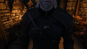 the wolf medallion at the witcher 3 nexus mods and community
