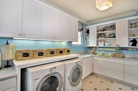 Laundry Room White Cabinets by Home Organization Center For Back To School Activity Hupehome