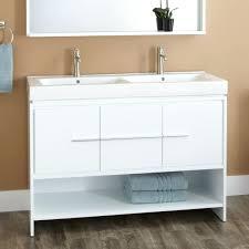 48 White Bathroom Vanity Bathroom Vanity Without Top Double Bathroom Vanity Set By Wyndham
