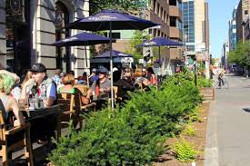 poste bureau restaurant le bureau de poste menu hours prices 296 rue