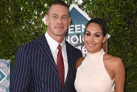 dolph ziggler halloween costume john cena u0026 nikki bella u0027s relationship 5 fast facts you need to know