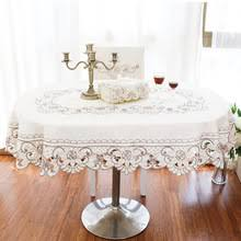 buy oval tablecloth and get free shipping on aliexpress