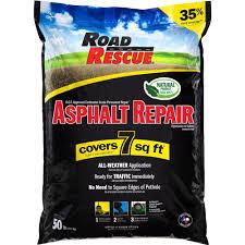 Home Depot Store Hours Houston Texas Road Rescue 50 Lb Asphalt Repair Ap 50 The Home Depot