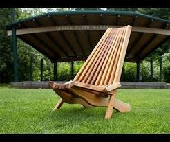 What Is A Lawn Chair Folding Cedar Lawn Chair 7 Steps With Pictures