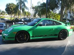 porsche 911 green green 997 porsche 911 gt3 rs 1 madwhips