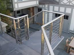 Handrail Systems Suppliers East Coast Cable Solutions Stainless Steel Cable Railings For