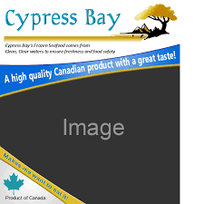 label design templates png packaging design contests frozen seafood package label template