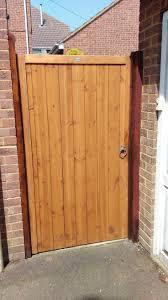 25 best wooden side gates ideas on pinterest wooden gates