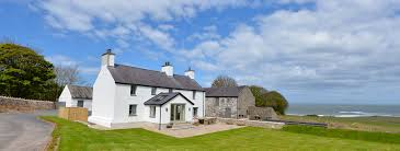 Wales Holiday Cottages by Penrhyn Farm North Wales Holiday Cottages Anglesey Menai