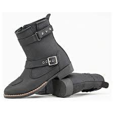 womens boots rocket joe rocket moto adira s boots 10 12 00 revzilla
