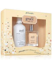 gift sets philosophy 2 pc grace gift set created for macy s