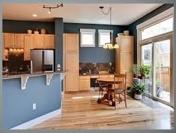 kitchen wall colors with oak cabinets kitchen wall colors with oak cabinets and grey table