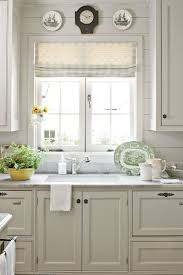 kitchen window ideas innovative kitchen window treatments shades and best 25