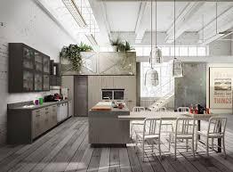 kitchen home ideas industrial modern kitchen designs at home design ideas