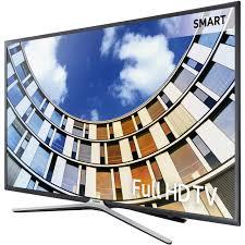 ue43m5500 43inch samsung led tv ao com
