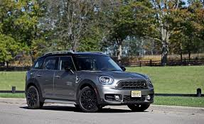 mini cooper engine 2018 mini cooper countryman engine and transmission review car