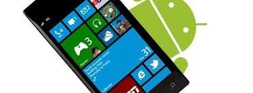 how to get android apps on windows phone android apps on windows 10 mobile