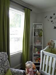 Elegant Nursery Decor by A Whimsically Elegant Nursery Project Nursery