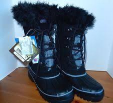 s khombu boots size 9 khombu boots s lace up us size 9 ebay