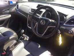 vauxhall mokka interior vauxhall mokka 1 6 se u2013 fastlane ltd