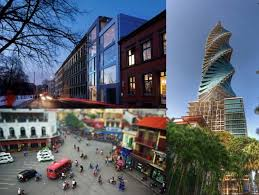 best architectural firms in world the 9 best countries for architects to find work archdaily