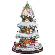 the peanuts animated tree hammacher schlemmer