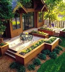 Backyard Raised Garden Ideas Raised Garden Bed Design 41 Backyard Raised Bed Garden Ideas The