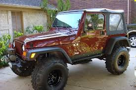wrangler jeep forum 36 tires on a 4 lifted tj page 2 jeepforum com