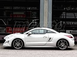Rcz Mystic Body Kit