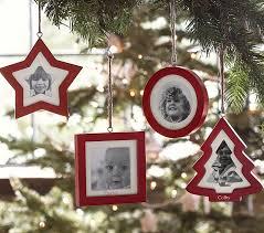 photo ornaments frame ornaments pottery barn kids