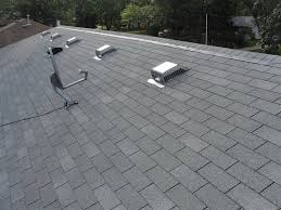Cost Of A Copper Roof by Zinc Strips Prevent Moss Growth On Roofs