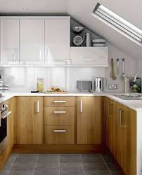 small l shaped kitchen design peach puff wall simple glass bar small l shaped kitchen design peach puff wall simple glass bar stool pale gray top cabinets large refrigerator teak wood kitchen island