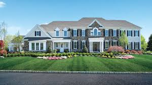 Pictures Of Luxury Homes by New Homes In Matawan Nj New Construction Homes Toll Brothers