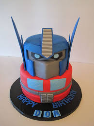 69 best transformers cakes images on transformer cake
