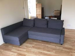 ikea double bed l shaped grey sofa pulls out into a double bed bought from ikea