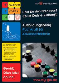 Deula Bad Kreuznach Frankfurt Am Main Arbeit U0026 Beruf Fachkraft Für Abwassertechnik