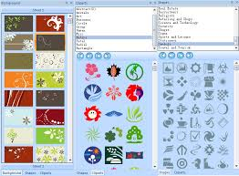 Business Card Creator Software Free Download Screenshots Of Eximioussoft Business Card Designer
