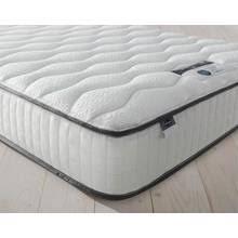 buy silentnight hatfield memory foam double mattress at argos co
