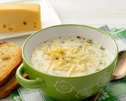 cuisiner oseille recette soupe à l oseille et aux pommes de terre