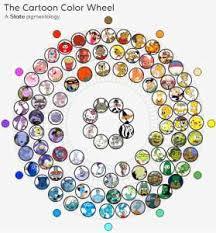 colors esl resources